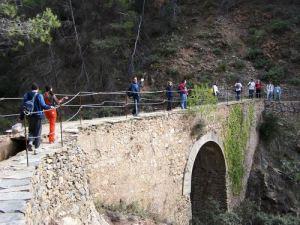 Puente del Chillo