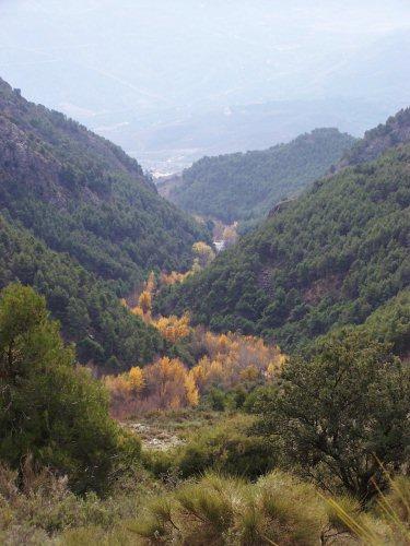 Valle del Andarax