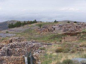 Ruinas de Los Sapos