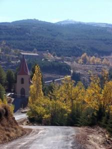 Iglesia de Las Menas