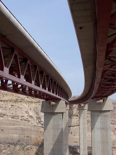 Puente Autovía A7