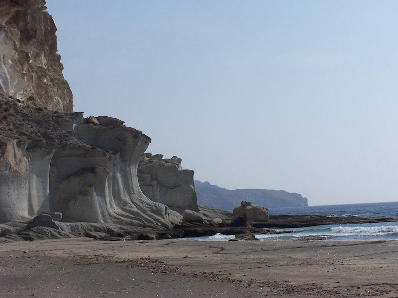Cabo De Gata Senderos De Almería