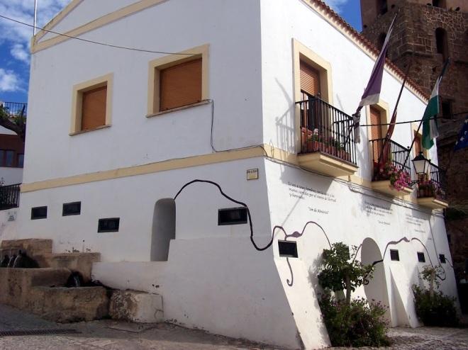 Ayuntamiento de Almócita