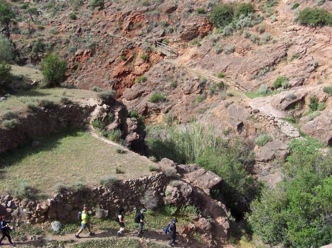 Barranco del Bosque