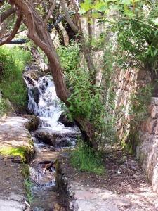 Área Recreativa Nacimiento de Beires