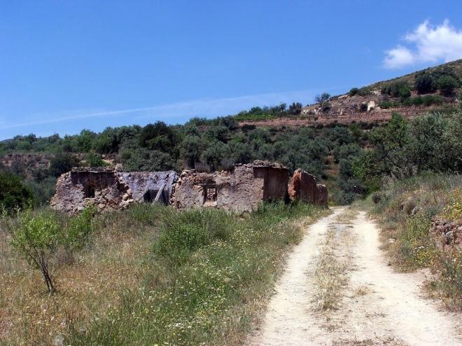 Subiendo a Beires