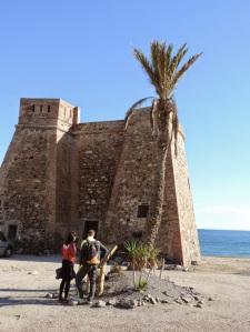 Castillo de Macenas