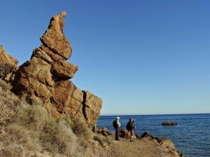Piedra del Nazareno