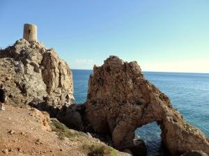 Torre y Arco del Pirulico