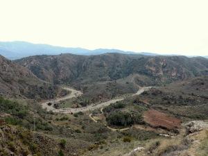 Barranco Baeza