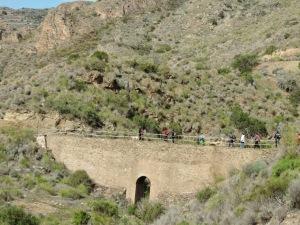 Puente del Barranco de los Lobos