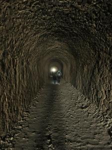 Túnel del Servalico
