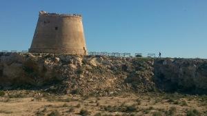Torreón de Mesa Roldán
