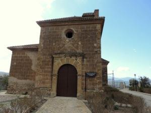 Ermita de San Sebastian y San Idelfonso