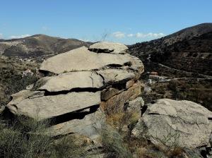 Piedra Labrá