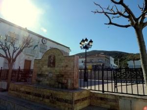 Plaza Chercos Nuevo
