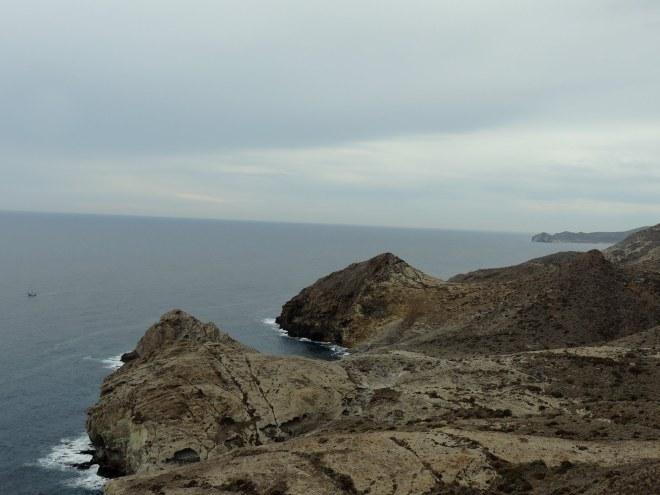 Vista desde Punta de la Hoya de la Torre