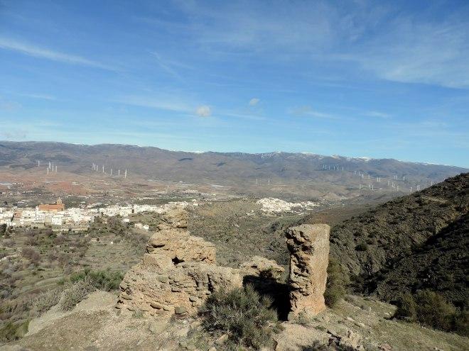Vistas desde El Castillejo