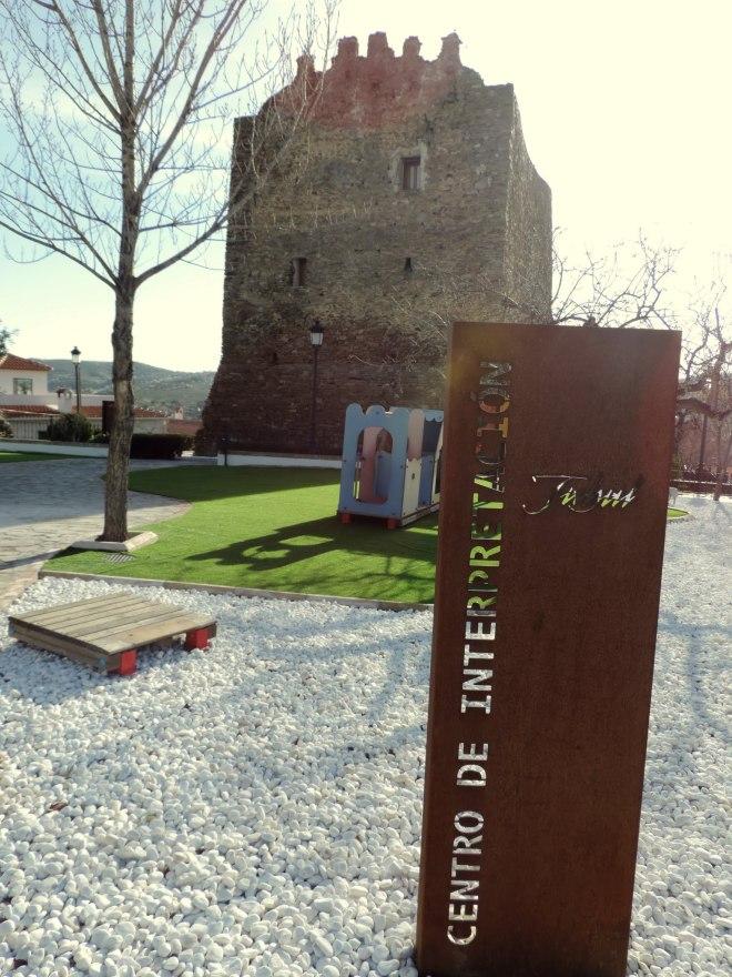 Castillo de Tahal
