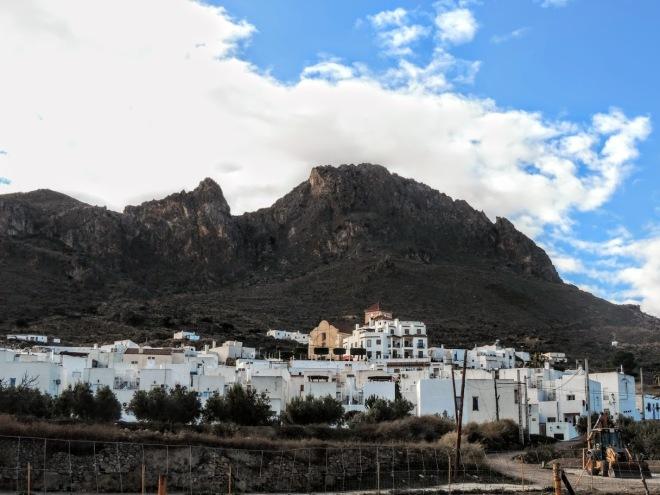 Lucainena de las Torres