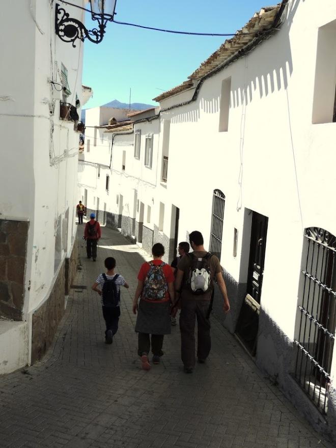 Calle de Pilar