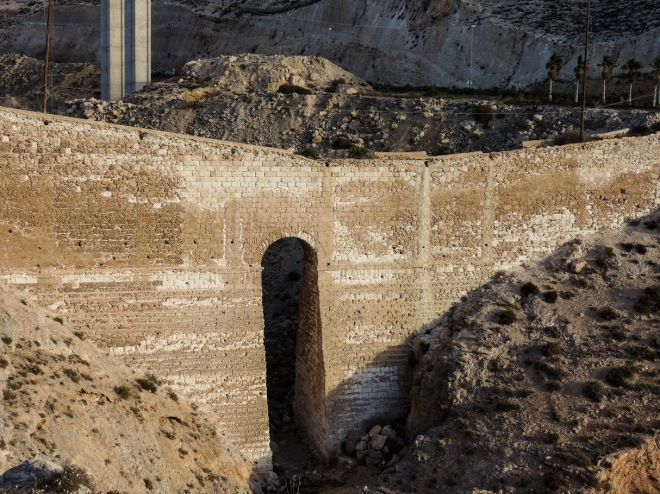 Puente S.XVIII Bayyana