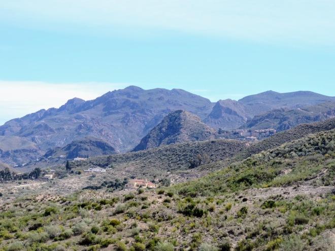 Sierra de Cabrera