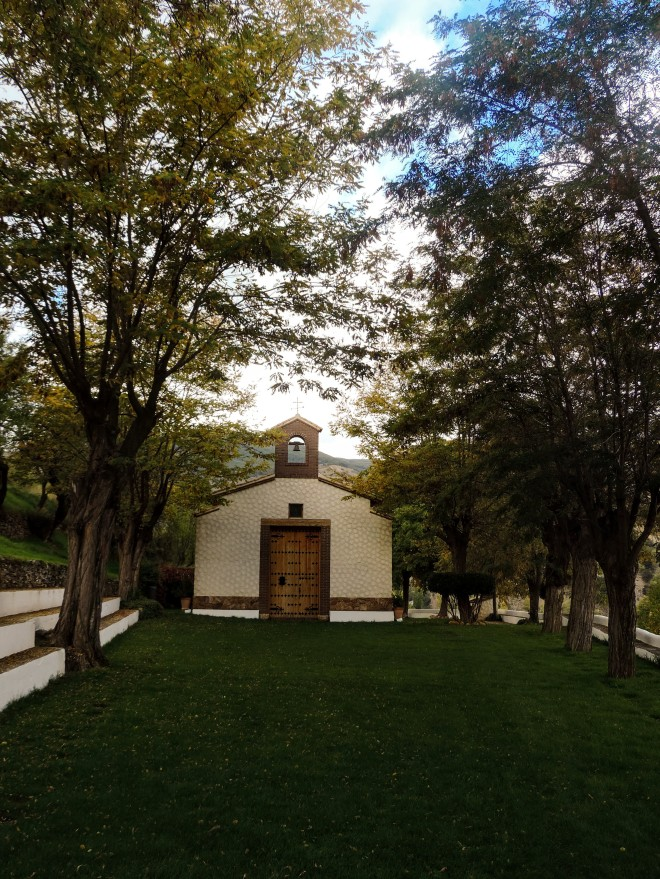 Ermita de Santo Cristo