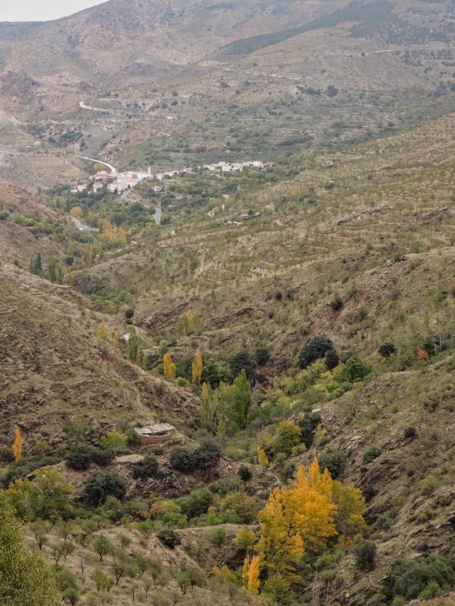 Valle del Río Barrancón
