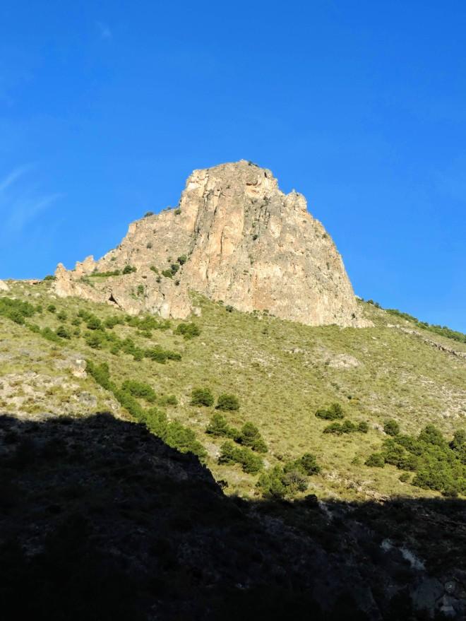 Peñón de Bernal