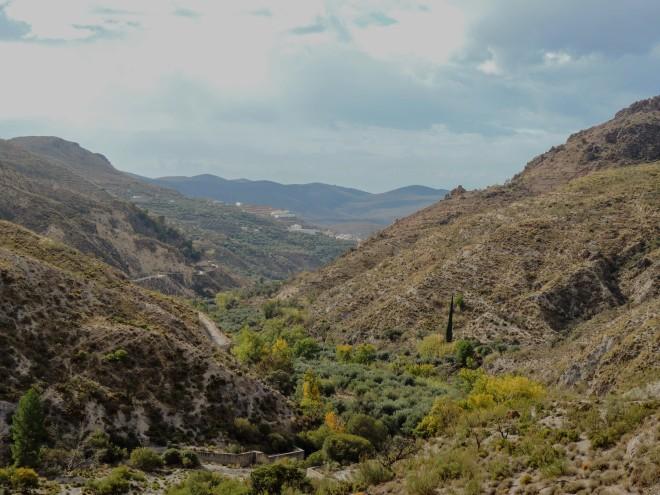 Valle del Río Alcolea