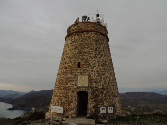 Torre de los Lobos